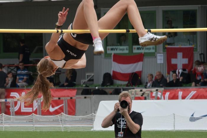 不單是運動員的追求在提高,奧林匹克運動會本身也在不斷進步與發展中。