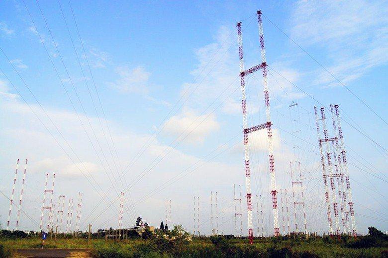 台南天馬電台,無緣成為法定文化資產。 圖/陳坤毅提供
