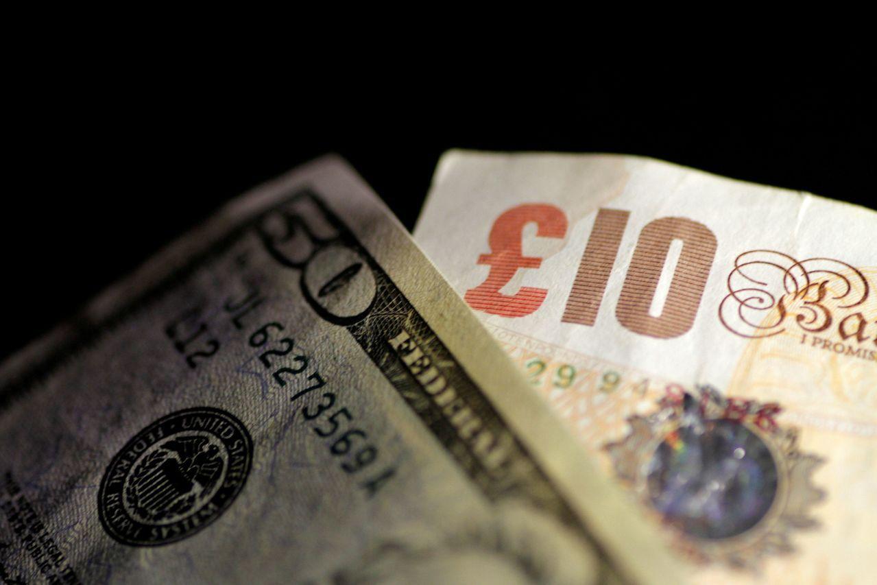 英鎊匯率近日如洗三溫暖。路透