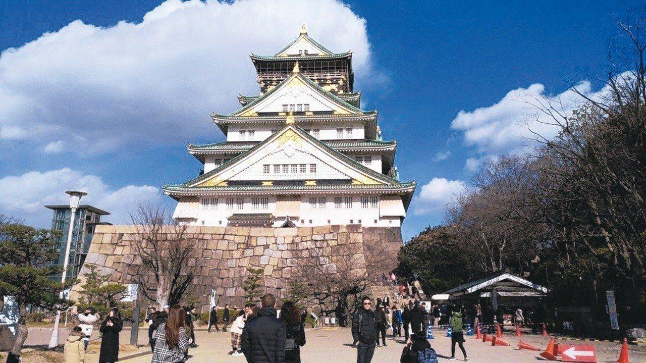 專家分析日本短期觀光恐受挫。聯合報系資料照