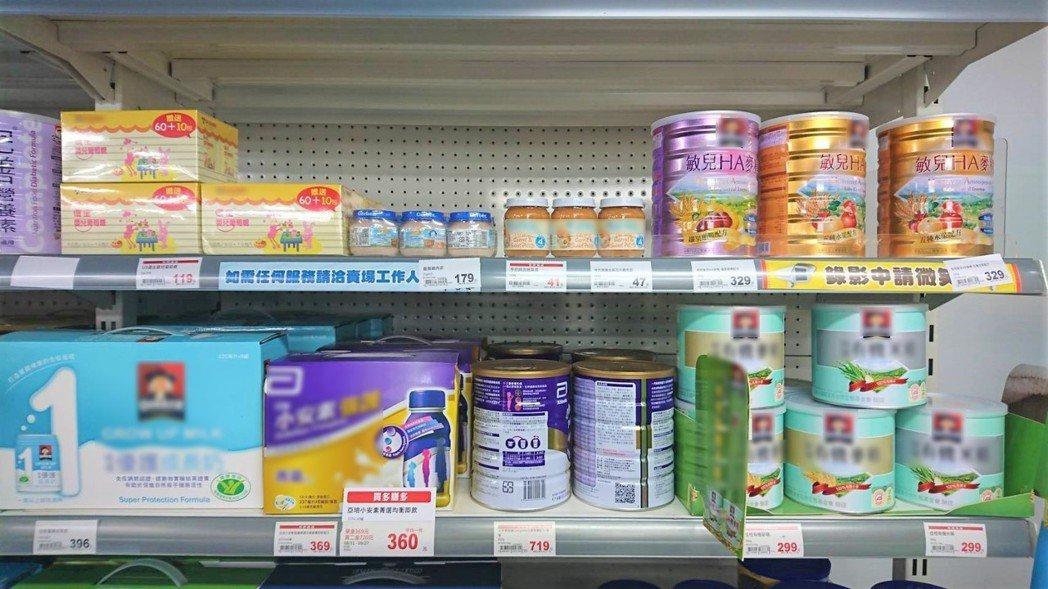 國內一項研究發現,市面上的嬰兒副食品僅六成五有標示含糖量;有標示含糖量的產品中,...