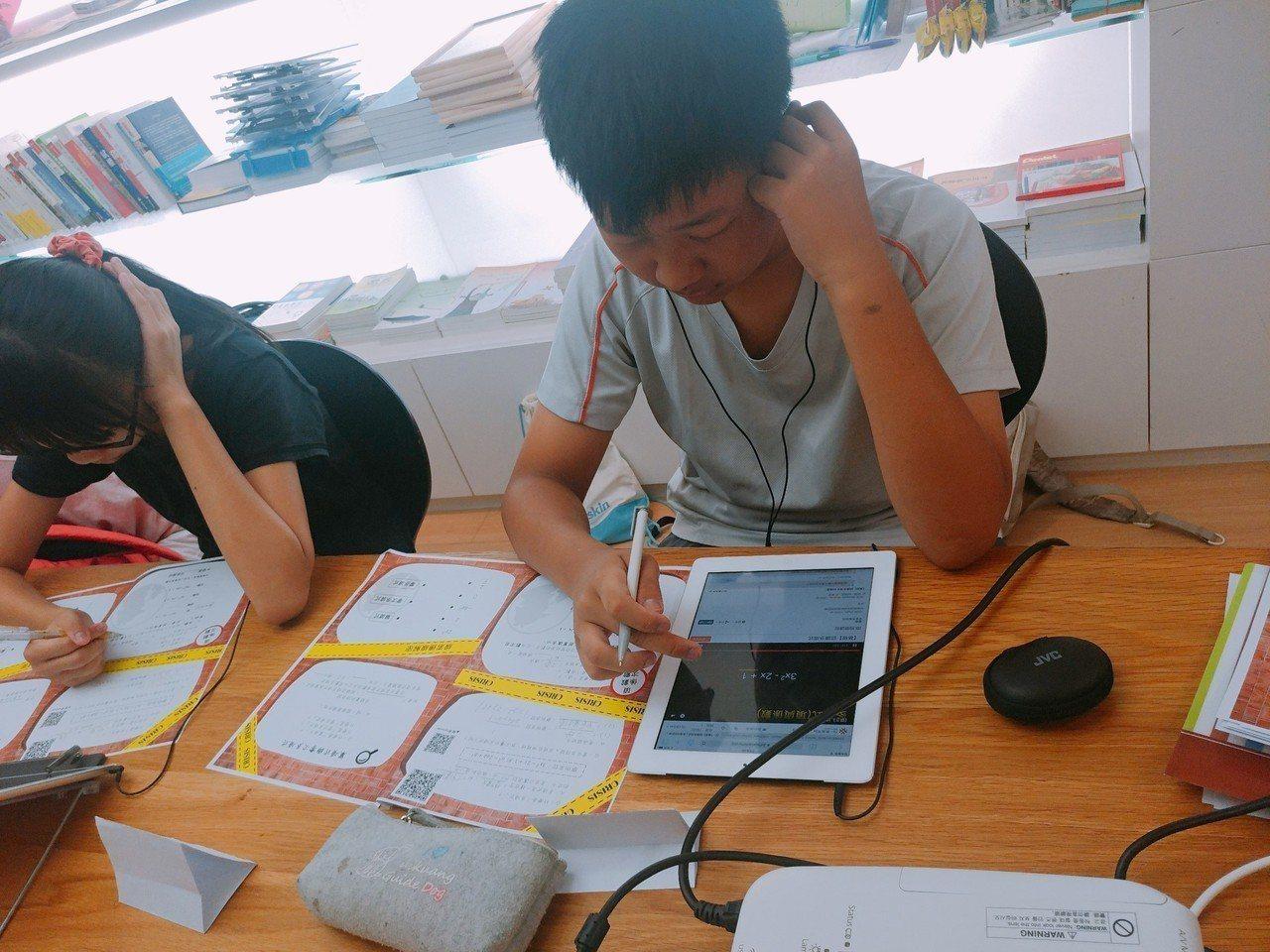 9月是開學季,為了讓老師更有效掌握各學生的學習進度,均一教育平台推出「共享班級」...