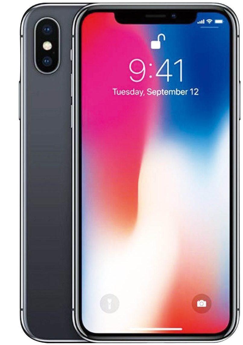 9月13日至9月16日京華卡友當日消費滿100萬送iPhone X64G(限量8...