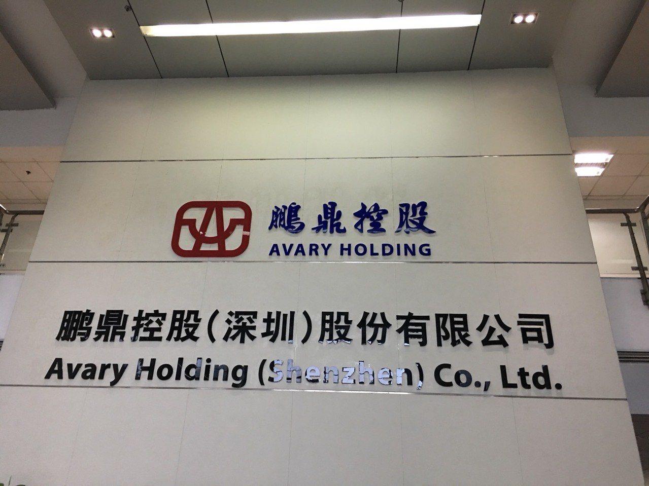 全球PCB龍頭臻鼎-KY(4958)旗下鵬鼎將在A股掛牌,並獲得投資者熱烈參加申...
