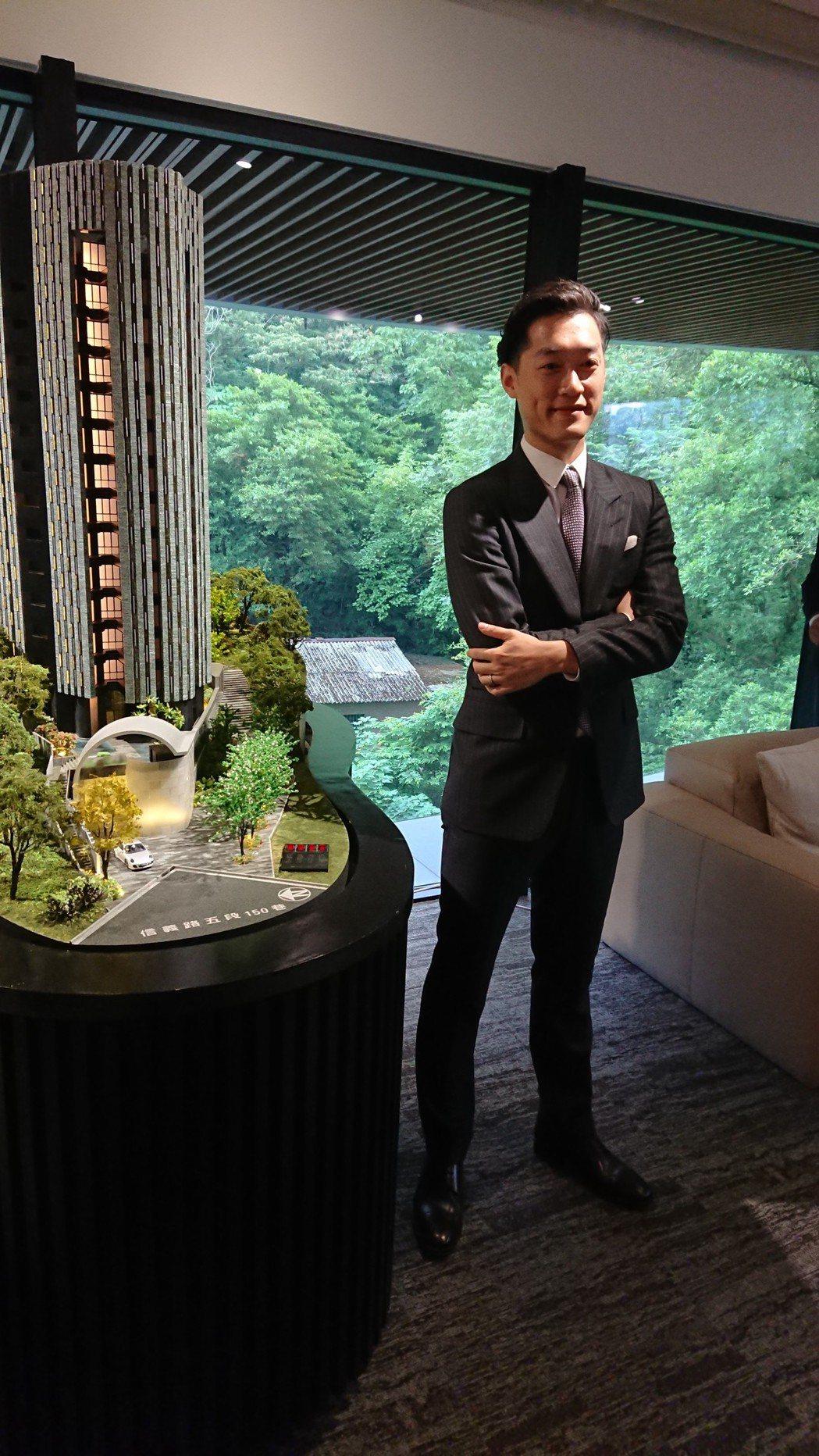 大同集團第三代掌舵的新美齊(2442),今日正式公開旗下新成屋案「新美齊Jade...