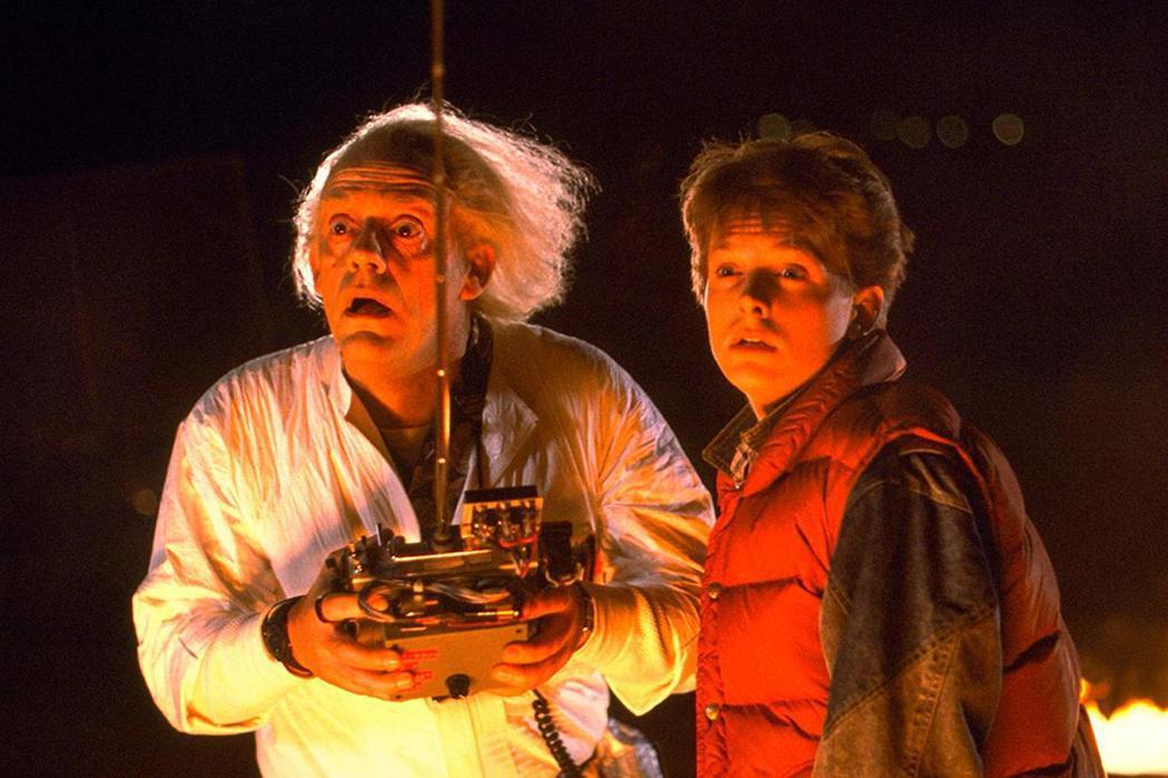 「回到未來」製片夫妻檔將獲頒奧斯卡重量級榮譽獎肯定。 圖/摘自imdb
