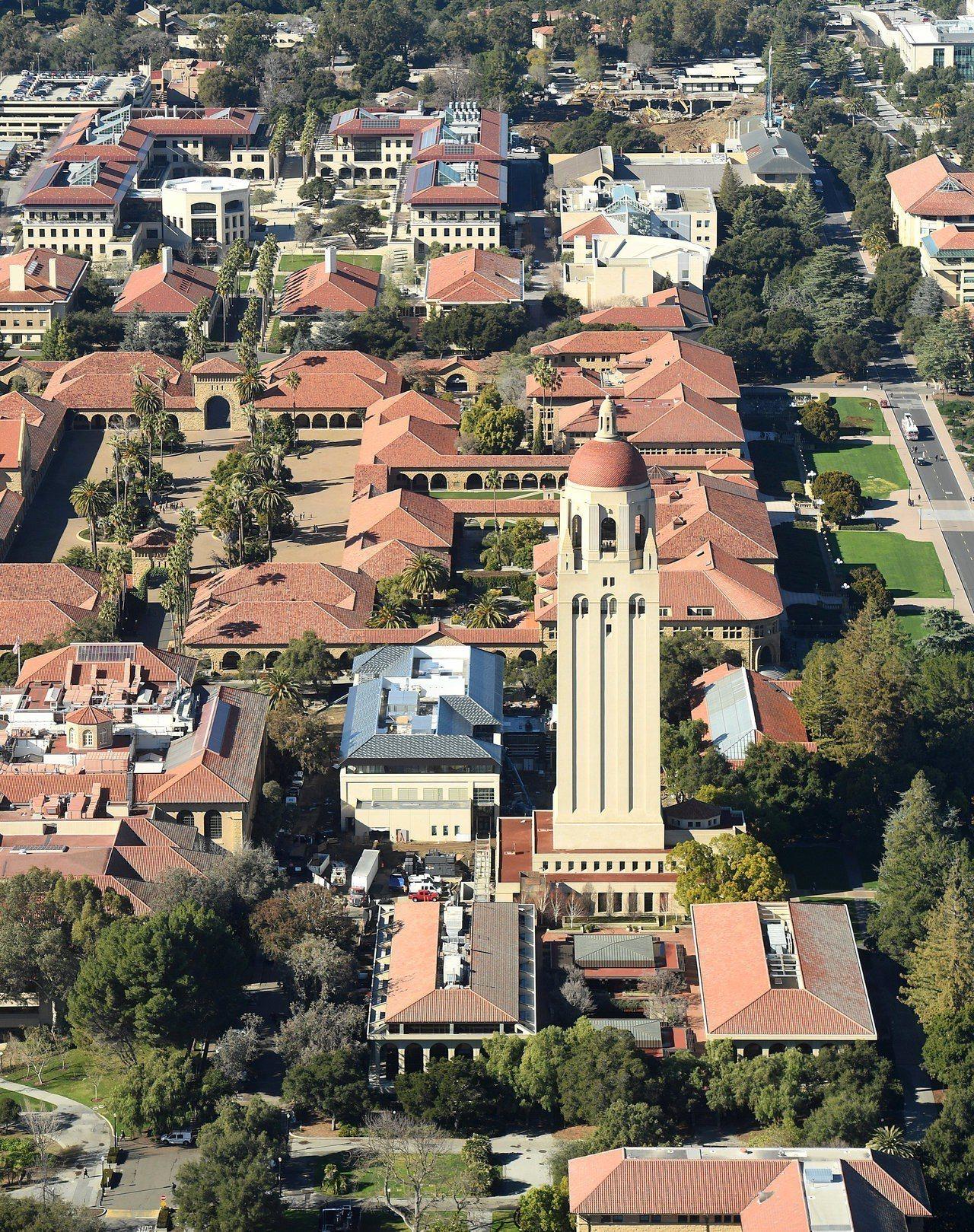 史丹福大學目前開了10門加密貨幣相關課程。(路透)