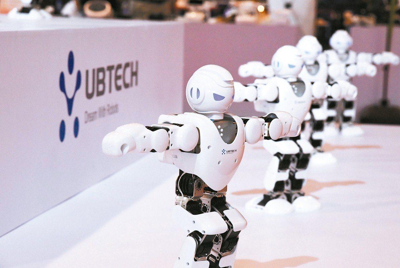 鄧白氏首席數據科學家安東尼在「AI論壇:從人工智慧到強化智慧」論壇形容,人工智慧...