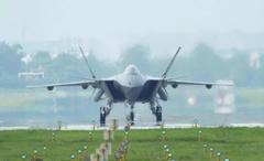 瞄準美F-35戰機!陸殲20換新引擎 陸媒:爭亞太霸權