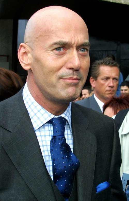 荷蘭極右派政黨LPF創黨人傅圖恩2002年遭槍殺。(美聯社)