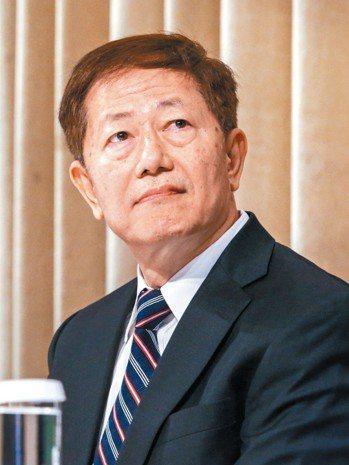 台積電董事長劉德音。 本報系資料庫