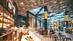 進軍濃縮咖啡起源地 星巴克義大利開出第一店