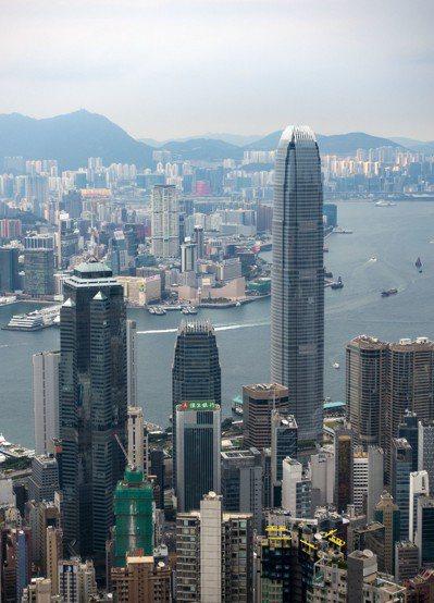 超級富豪人數,香港擠下紐約稱霸全球。 中通社