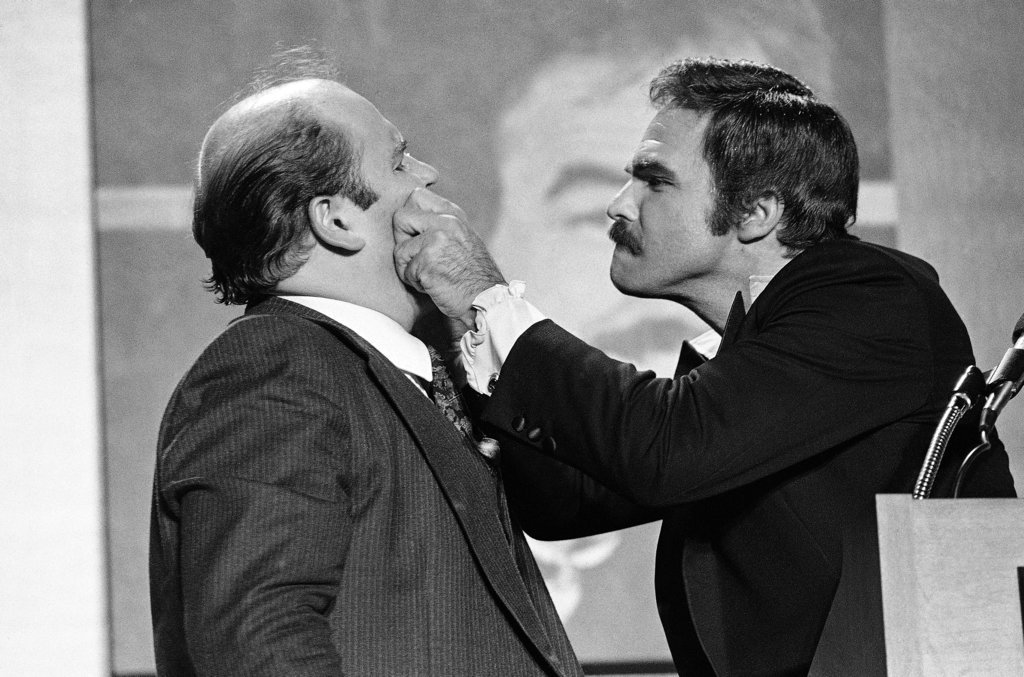 好萊塢性格男星畢雷諾斯與世長辭,享壽82歲。圖/美聯社