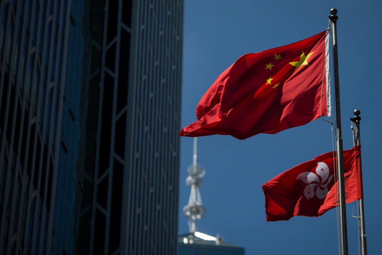 繼中國外交部,香港當局今天也發表談話,反駁英國政府對香港言論自由的質疑,強調「言...