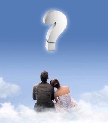 網友在論壇上發文,男友不想要結婚卻想要小孩,矛盾的想法讓原Po好頭痛。示意圖...
