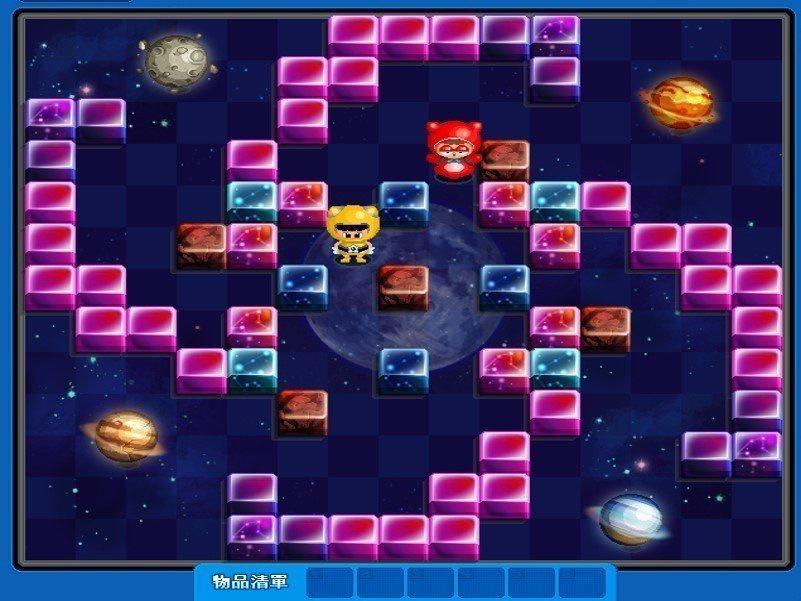 官方一口氣開放5張「宇宙地圖」讓玩家們體驗全新模式。
