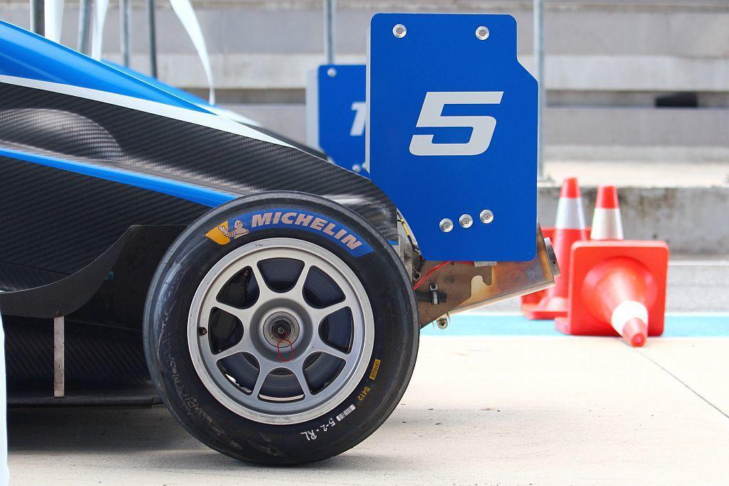 米其林輪胎積極參與或贊助比賽,為得就是要從這些賽事經驗淬鍊技術並應用到市售胎款上...