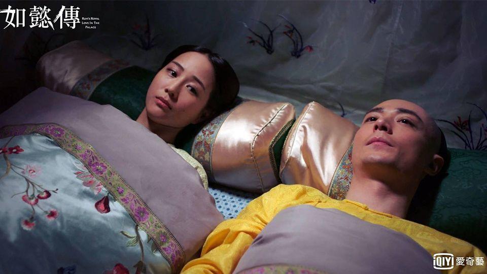 《如懿传》张钧宁妊娠纹让皇上不再垂爱到底如何让妊娠纹消失?