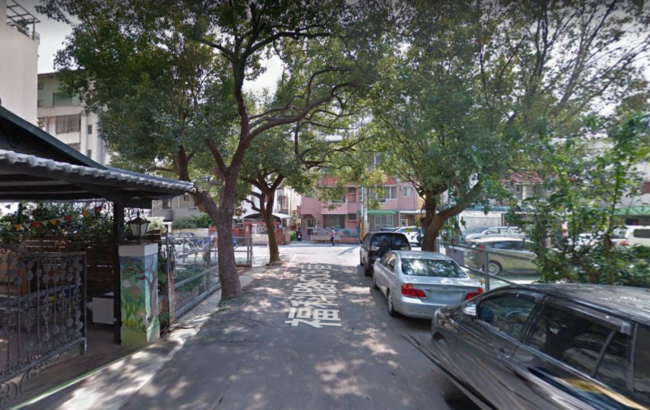 台中市西屯區福科路托嬰中心今天下午傳出有男嬰窒息的意外。圖/摘自google m...