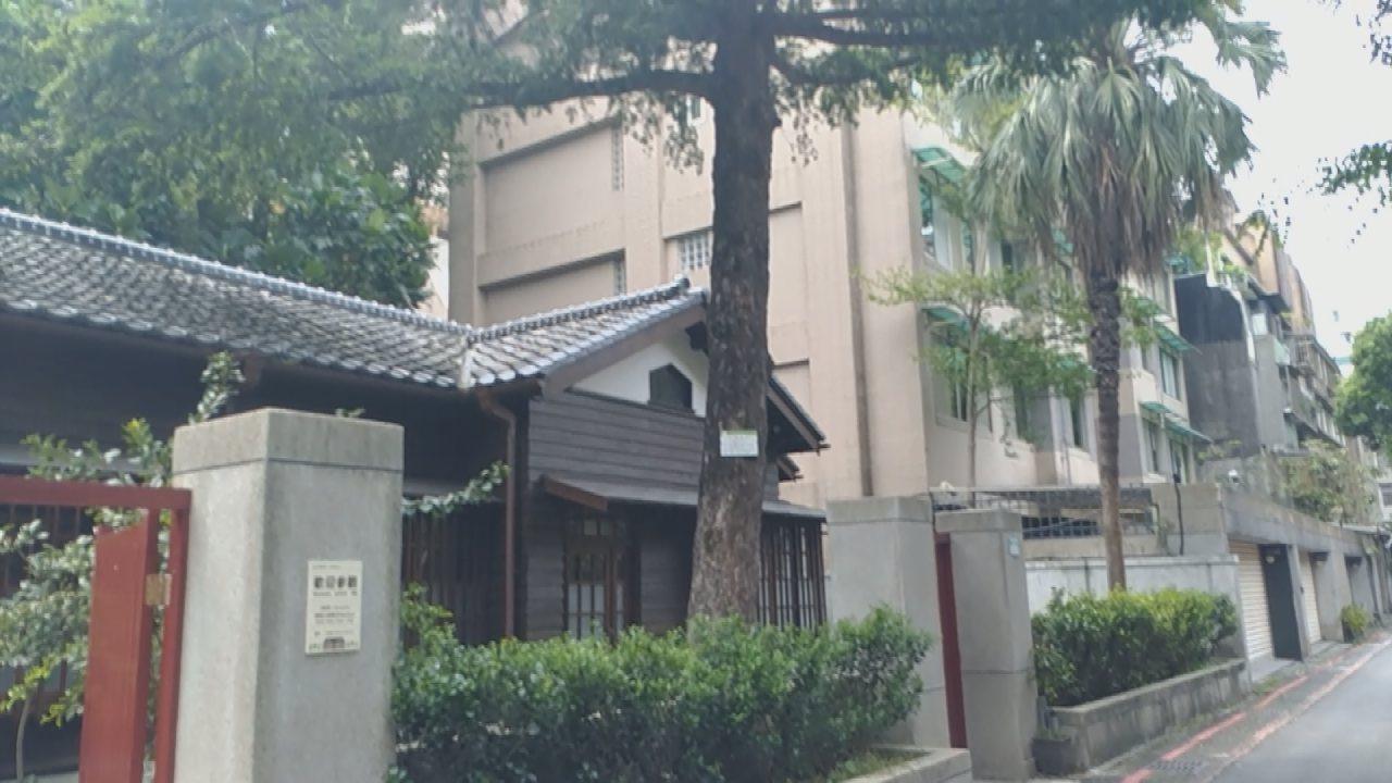 位於台北市大安區內,有一處林務局所屬日治時期總督府山林課員工宿舍,去年底起對外開...