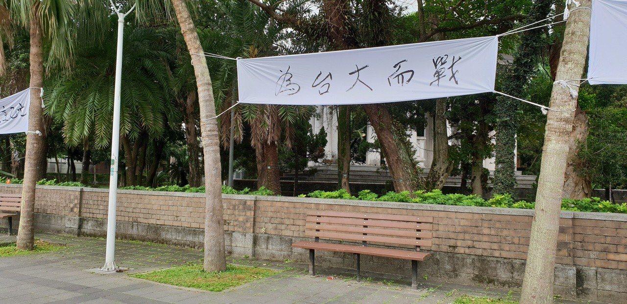 台大陷入校長遴選風波,教育部長葉俊榮的「第三條路」引人好奇。 記者陳宛茜/攝影