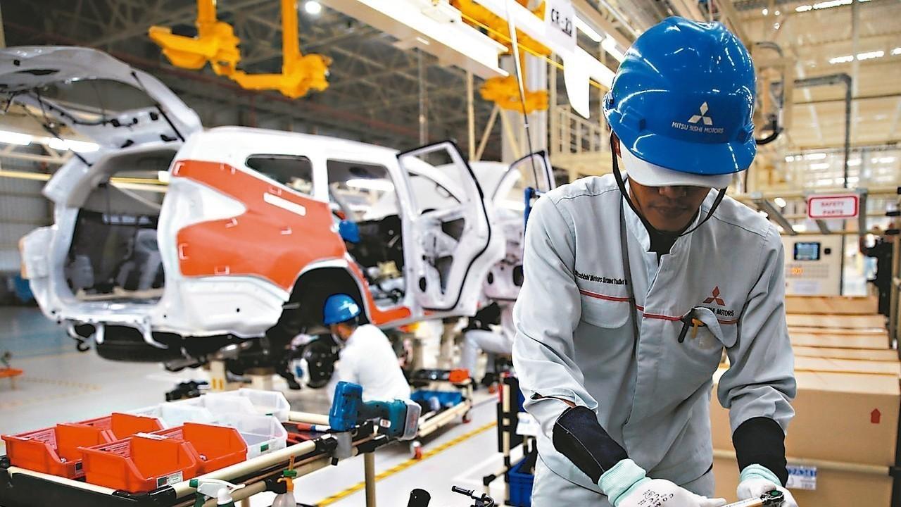 由於日本汽車製造商受到美國總統川普挑起的貿易戰波及,紛紛進軍東南亞國家開拓新市場...