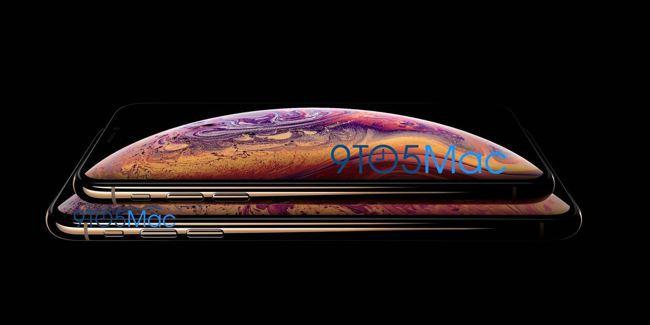 新iPhone傳即將亮相。 圖翻攝自網路。