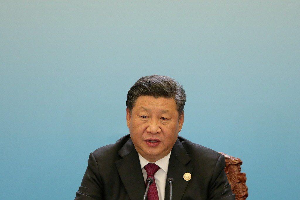 中國國家主席習近平。路透