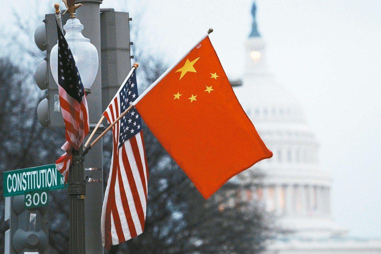 美國對大陸插旗中美洲的疑慮漸深。 路透
