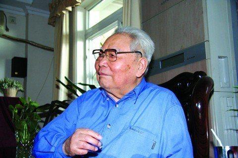 楊斯德。圖/取自澎湃新聞