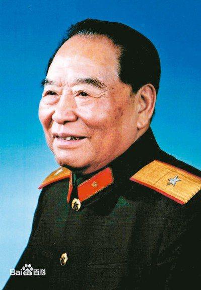 中共中央對台辦公室前主任楊斯德七日病逝北京。 圖/取自網路