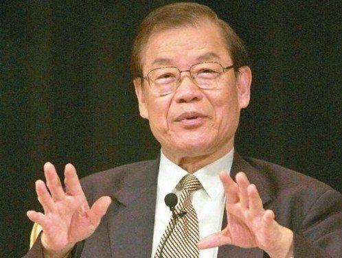 中研院前副院長、台灣大學心理系退休教授楊國樞七月辭世,享壽八十六歲。 圖/聯合報...