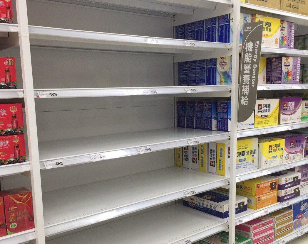 亞培爆出安素在內的6款產品8個月來遭投訴629件,因亞培公司無法提出安全證明,遭...