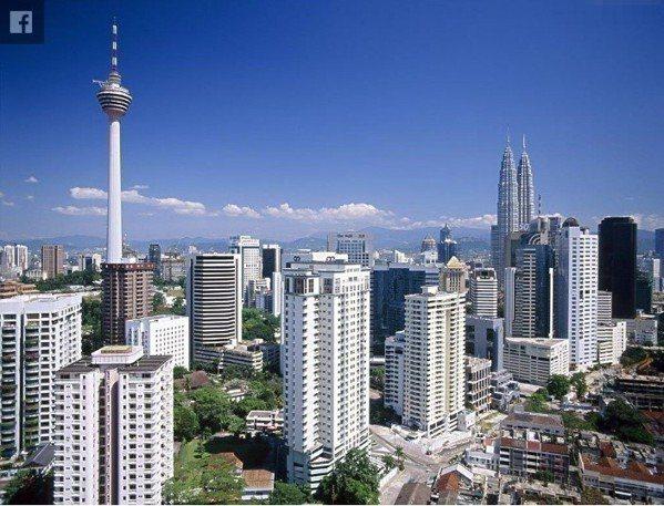 東協各國中,馬來西亞GDP(國內生產總值)、國民生活水準精進,今年馬國估計經濟成...