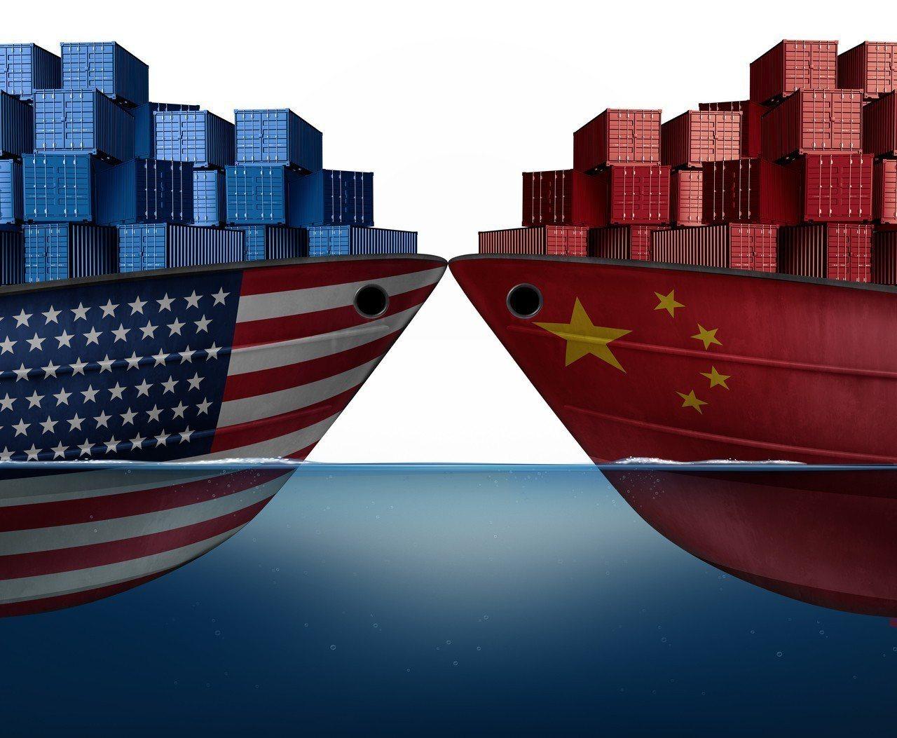 美國總統川普與中國的貿易大戰,賭注正在加碼當中。 Ingimage