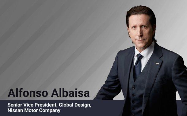 Nissan全球設計副總監Alfonso Albaisa。 摘自Nissan