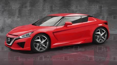 下一代370Z不再是傳言 Nissan設計副總:新Z正在開發中