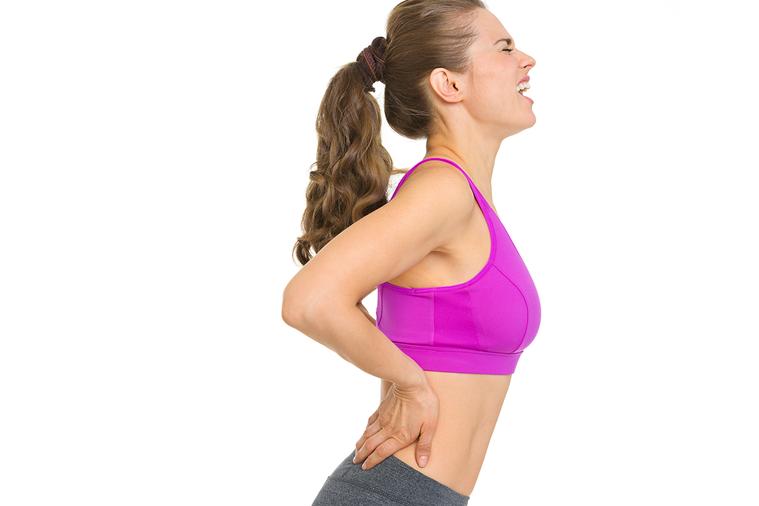 大多數閃到腰(急性腰痛發作)的情況,都是因為腰部肌肉的拉傷、椎間關節的扭傷等腰部...