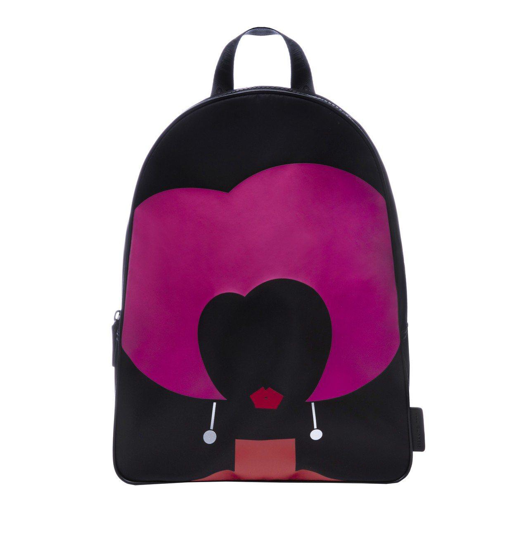 HEART FACE後背包,6,980元。圖/LULU GUINNES提供
