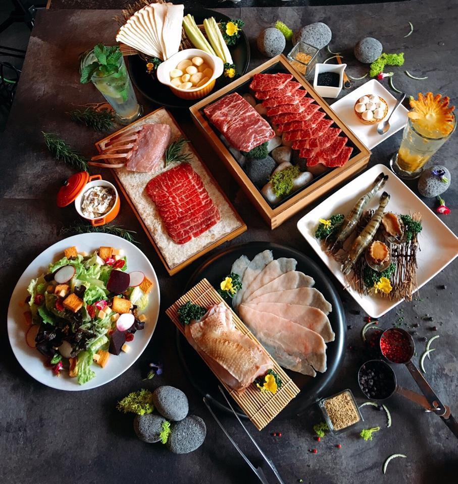 圖/摘自牧島燒肉專門店粉絲團