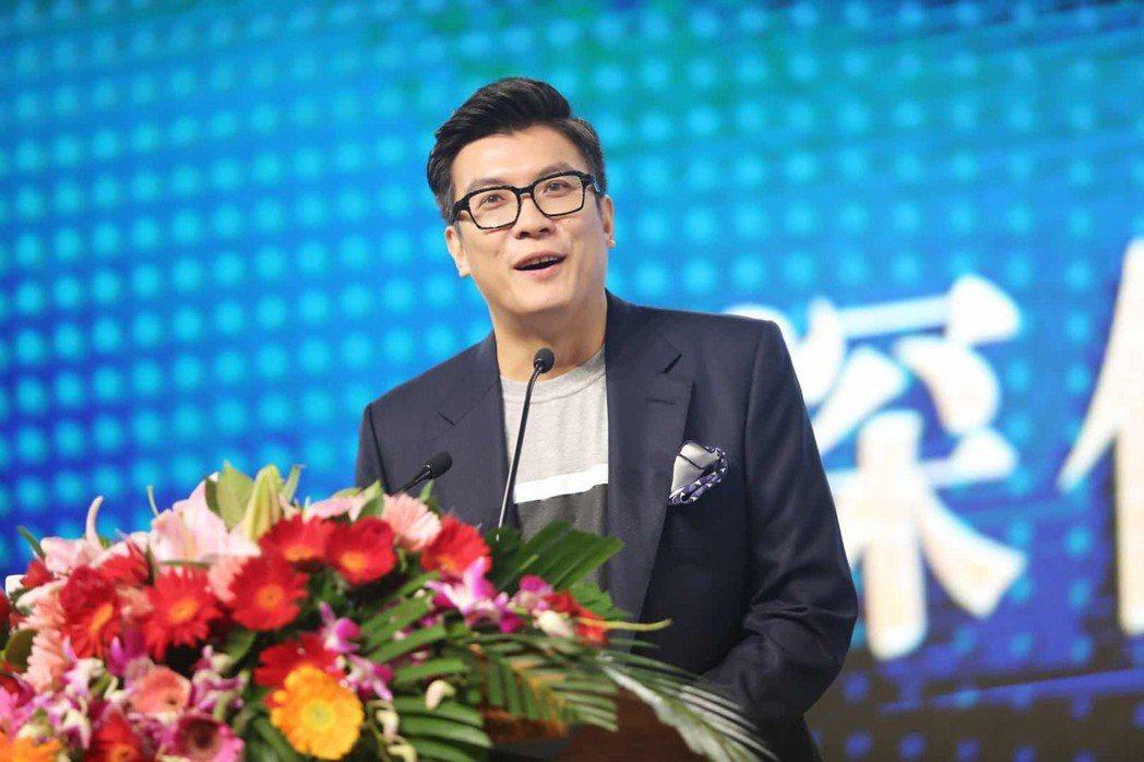 凱渥經紀暨種子音樂董事長吳鋒