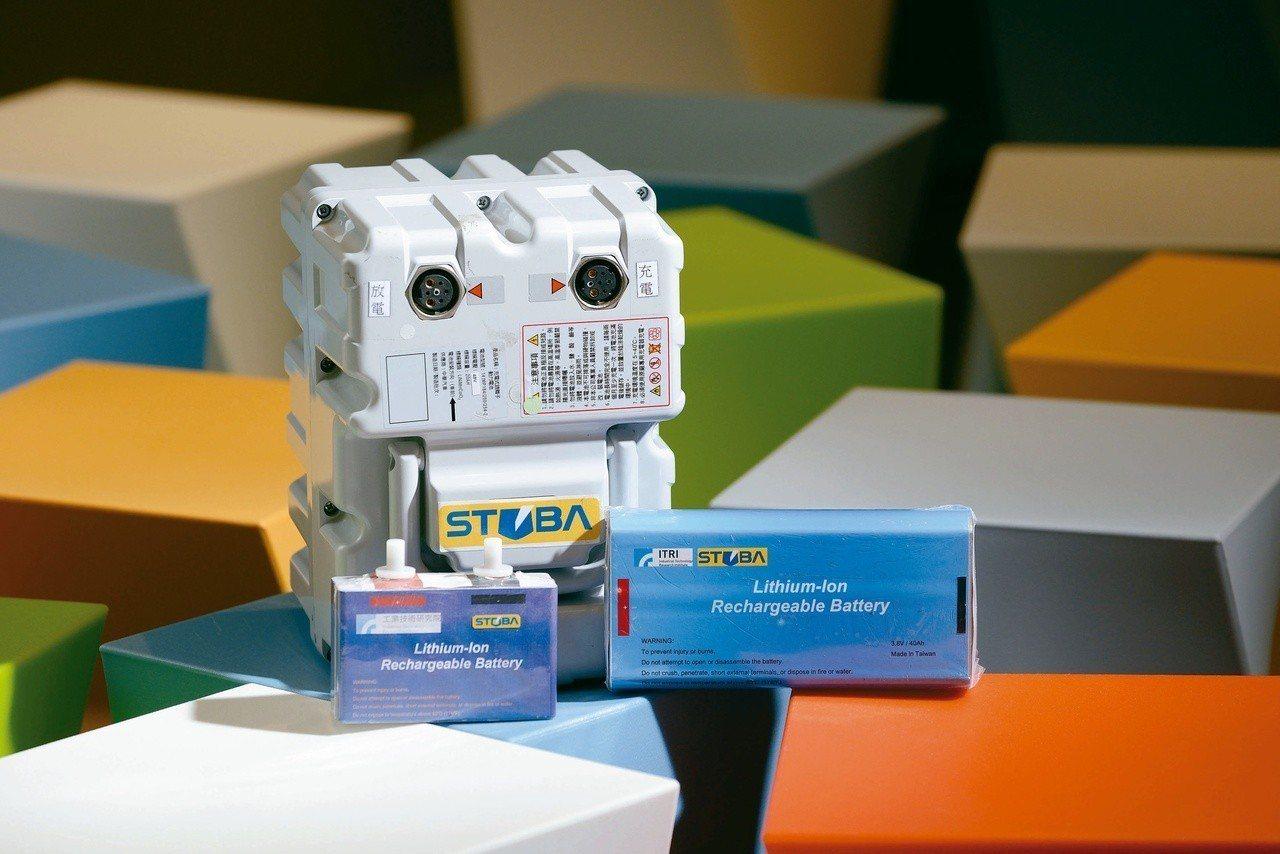 STOBA鋰電池可有效抑制電池因過熱而爆炸,是目前全世界最安全的鋰電池技術。
