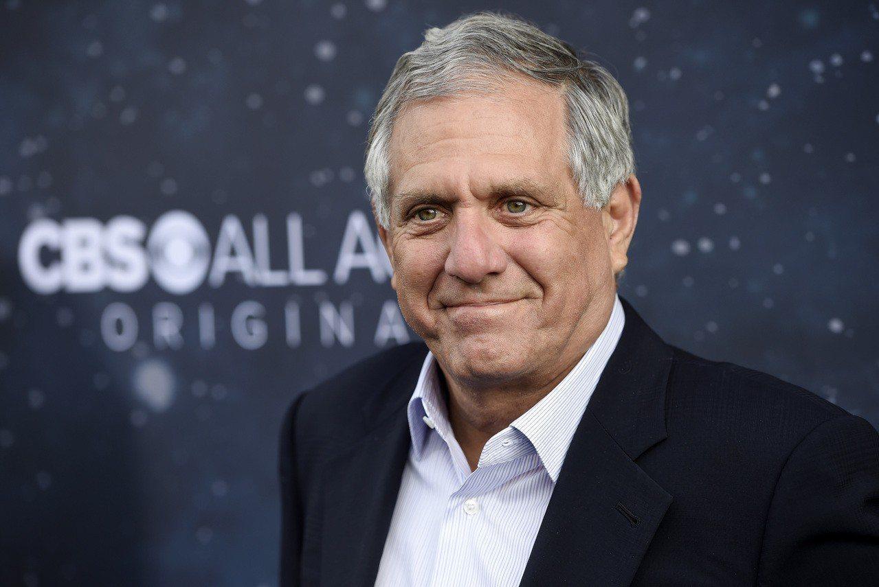 哥倫比亞廣播公司(CBS)預定10日宣布,該公司執行長穆恩維斯將下台。美聯社