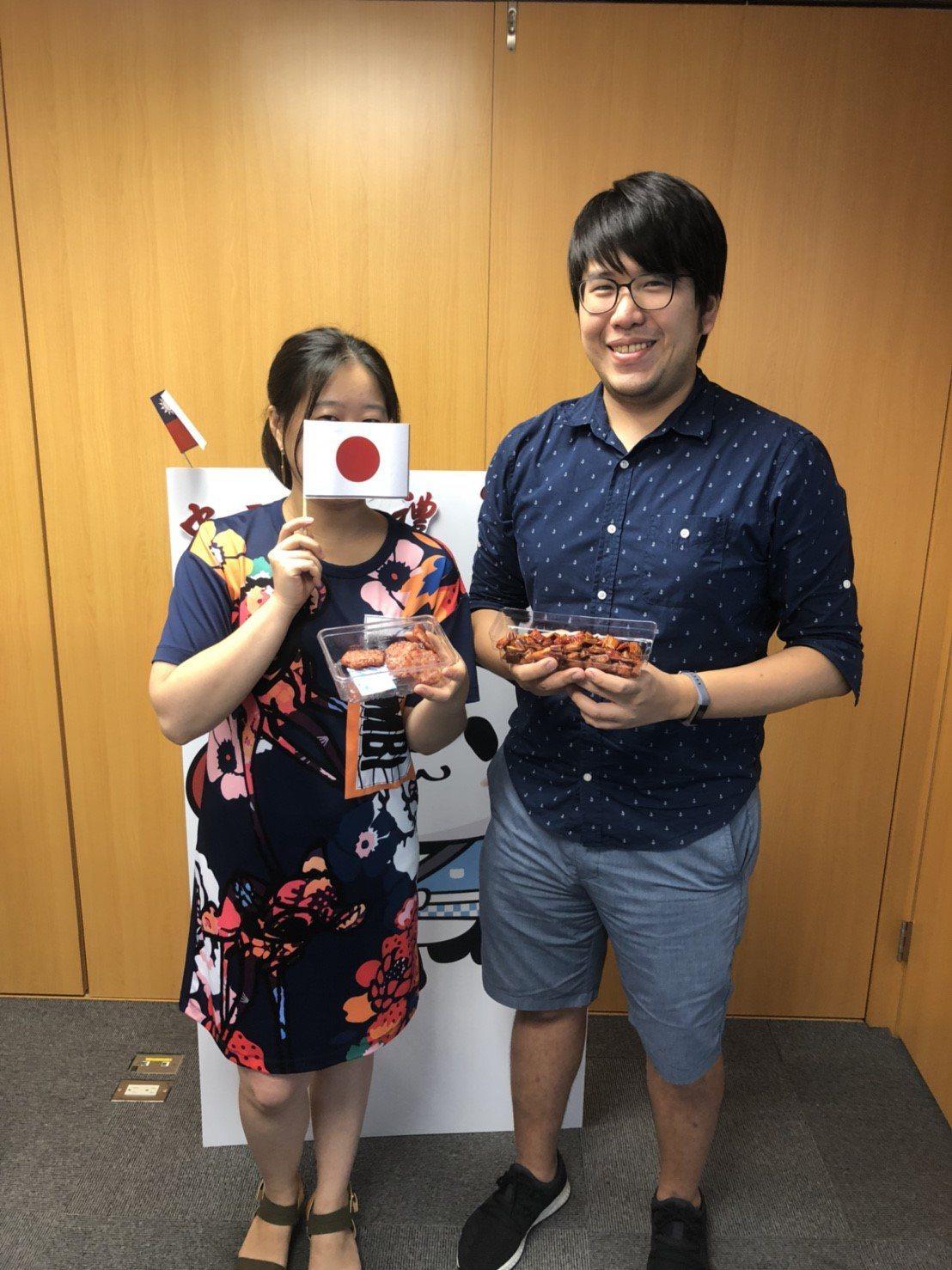 日本民眾青睞適宜搭配啤酒與茶飲的小零嘴。圖/樂天市場提供