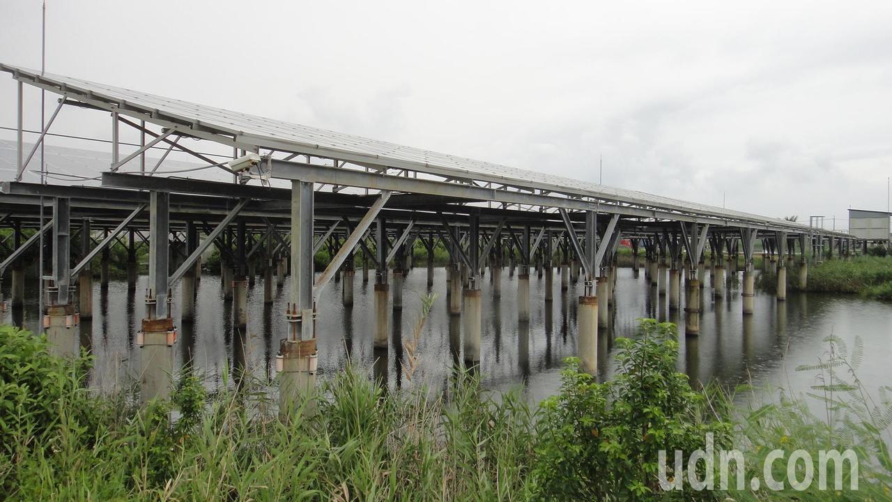 屏東縣林邊鄉目前是發展綠能的主要地區,土地行情好租金也因此提高數倍,不過目前可見...