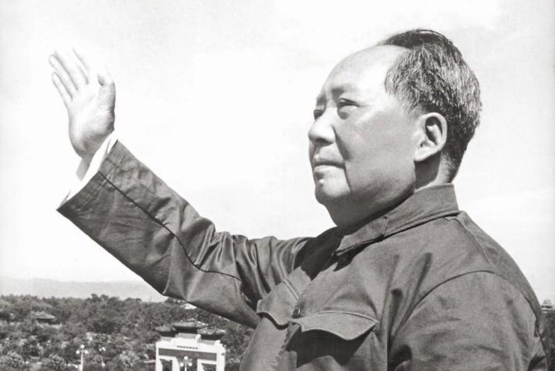 毛澤東私人醫生回憶/經歷恐怖才知道自由可貴