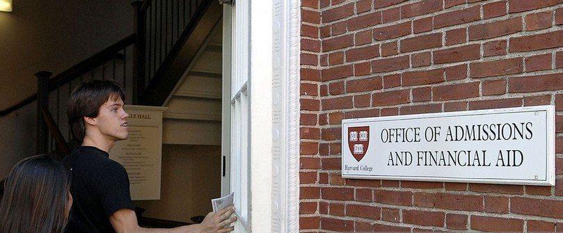 美國最划算大學,哈佛才排第6。 魏碧洲