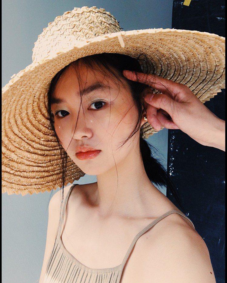 陳瑜。圖/擷自instagram