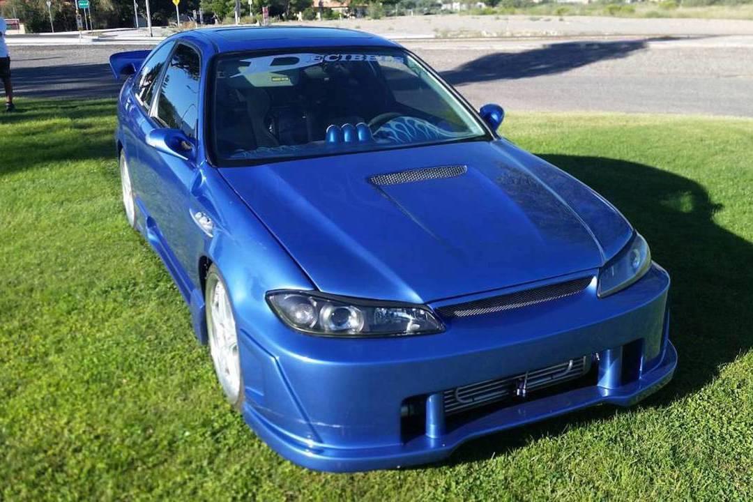 這輛日本跑車成功完成三位一體!你能猜出他是哪台車嗎?
